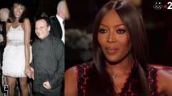 Sur France 2, Naomi Campbell émue aux larmes en parlant de Azzedine Alaïa