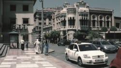 Sebta: Arrestation d'un voleur récidiviste qui ciblait des voitures immatriculées au