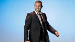 Nidhal Saadi: Vous le connaissez acteur dans