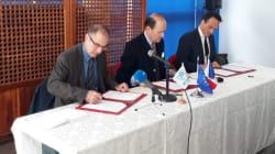 Le HCR et l'ambassade de France signent un accord pour améliorer l'insertion des réfugiés au