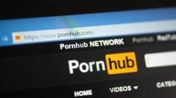Pornhub se débarrasse des faux pornos créés par une intelligence