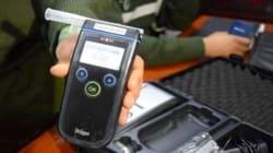 Deux nouveaux appareils pour mesurer l'alcool et la drogue au