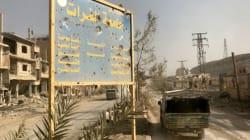 La coalition menée par les USA tue plus de 100 combattants des forces pro Assad en