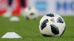Coupe du monde 2018: Voici les camps de base des équipes