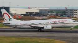 Royal Air Maroc assure que les pilotes ont