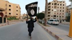 Un kamikaze marocain de l'EI arrêté en