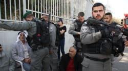 Les Israéliens veulent annexer les