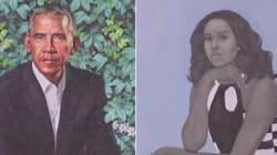 Barack et Michelle Obama dévoilent leur portrait officiel, engagé et