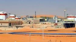 Mise en service d'une nouvelle station de pompage GPL à