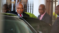 Afrique du Sud: l'ANC pousse le président Zuma vers la