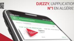Classement des meilleures applications en Algérie: Djezzy devance Facebook, Snapchat et