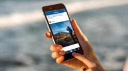Les captures d'écran discrètes sur Instagram, c'est bientôt