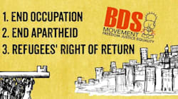 Le mouvement BDS officiellement nominé pour le prix Nobel de la