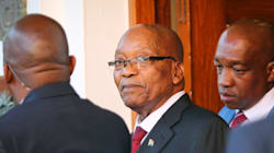 Afrique du Sud: Zuma juge