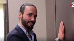 Assaad Bouab fait visiter les coulisses du tournage de la saison 3 de