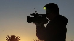 The Travel Cameraman fait le tour de la Tunisie pour encourager les touristes anglais à visiter le