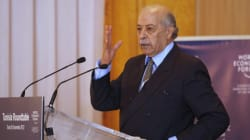 Chedly Ayari présente sa démission à Youssef Chahed