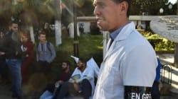 Le Tribunal administratif d'Alger déclare illégale la grève du