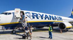 Ryanair lance de nouvelles lignes depuis Séville et Valence vers Fès, Rabat et