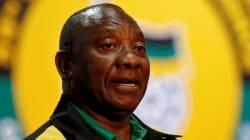 Afrique du Sud: quels sont les défis du nouveau président Cyril