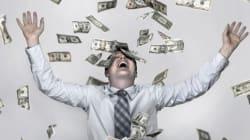 Pour être heureux, il faudrait gagner beaucoup d'argent, mais pas trop quand