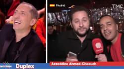 Quand un Marocain s'incruste à l'antenne de l'émission Quotidien pour dire bonjour à Gad