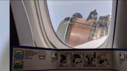 Ces passagers ont vécu un vol vraiment