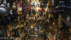 Un Irlandais achète un souvenir au Maroc qui est en réalité un objet rare valant une