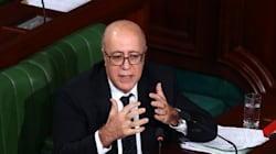 Le nouveau gouverneur de la Banque centrale de Tunisie, Marouane Abassi, présente ses