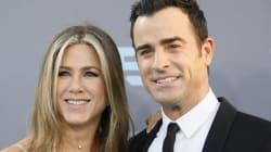 Jennifer Aniston et Justin Theroux se sont