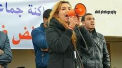 Hirak: Nawal Ben Aissa condamnée à 10 mois de prison avec