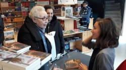 Kaouther Adimi raconte l'enquête qui a servi de socle à son roman