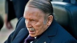 Bouteflika appelle les Algériens à s'appuyer sur les constantes historiques