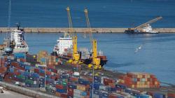 Commerce extérieur: le déficit commercial en recul de plus de 62% en janvier