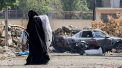 Irak: face au juge, des veuves de jihadistes disent avoir été bernées par leur