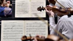 Vers la création à Oran d'un orchestre symphonique en prévision des Jeux Méditerranéens