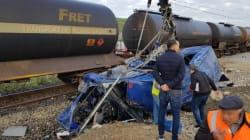 Accident ferroviaire de Tanger: Le roi ordonne une enquête