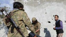 Syrie: des forces prorégime à Afrine