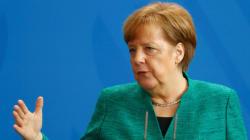 Angela Merkel prépare sa succession en