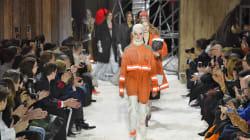 Fashion Week de New-York: Raf Simons ressuscite de nouveau le style Calvin Klein et provoque sa