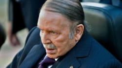 Bouteflika a parlé aujourd'hui au téléphone avec