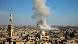 Syrie: 100 morts dans un fief rebelle, l'ONU réclame l'arrêt des