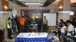 Un terroriste égyptien arrêté aux Philippines avec un passeport tunisien, selon la police nationale des
