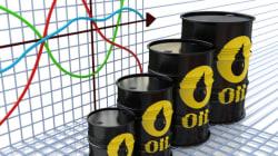Désorienté par les conflits au Moyen-Orient, le pétrole cherche une