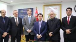 Tunisie-Allemagne: Signature de trois conventions de coopération pour soutenir les