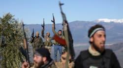 Syrie: l'offensive turque à Afrine tourne à la confrontation avec le régime