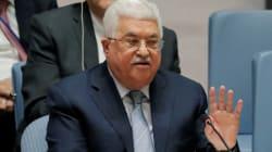 ONU: Mahmoud Abbas appelle à une conférence internationale en 2018 pour la paix au Proche