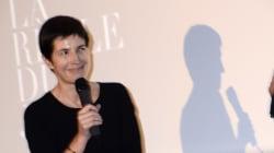 Lettre ouverte à Mme Christine Angot: Être artiste n'est pas un plan mais un
