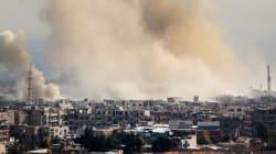 Syrie: Guterres veut l'arrêt des combats, vote prochain de l'ONU sur un