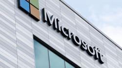 Microsoft veut mettre fin au mot de passe